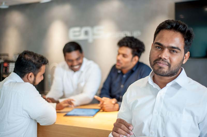Example careers advantage transprancy | EQS Group