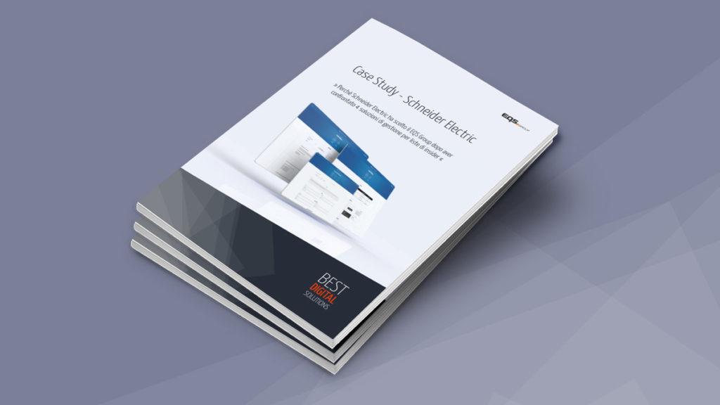 Schneider Electric | EQS Insider Manager