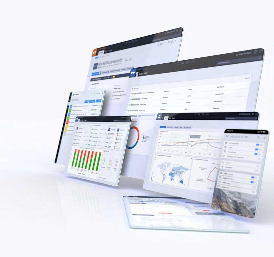 Überblick Compliance Cockpit | EQS Group