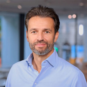 Achim Weick | Founder and CEO, EQS Group AG