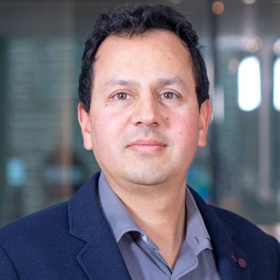 Osman Durrani IR COCKPIT Engineering | EQS Group