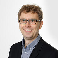 Prof. Dr. Christian Hauser | Professor, Project Manager, University of Applied Sciences Graubünden