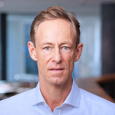 Contact picture Matthias Erler Director Global Partnerships | EQS Group