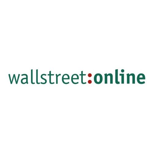 Reference wallstreet:online | EQS Group