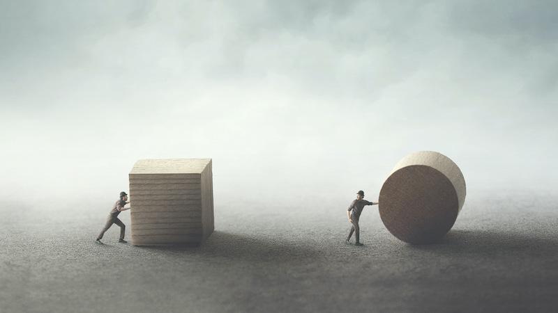 Improving Websites: Current Investor Relations Trends