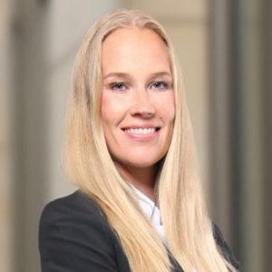 Johanna Friedrichsen