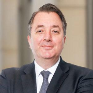 Dr. Albrecht Muser