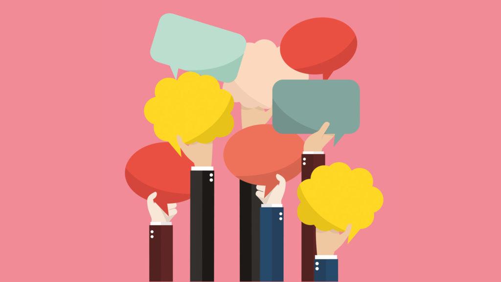 Q&A: Designing an effective speak-up programme webinar - Ireland