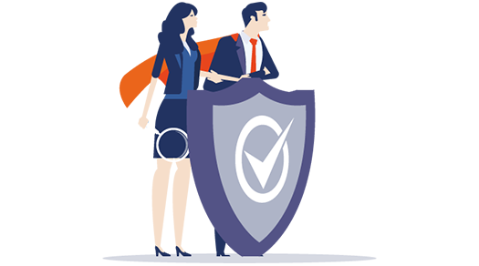 Illustration security standards | EQS Group