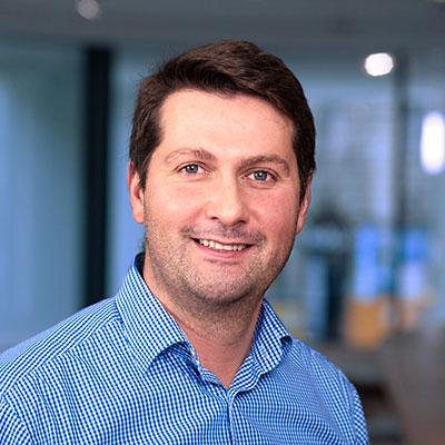 André S. Marques CFO | EQS Group
