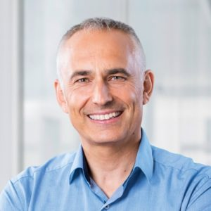 Dr. Klaus Moosmayer | Member of the Executive Committee of Novartis and Chief Ethics Risk and Compliance Officer, Novartis