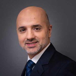 Rasoul Golparvar | Director at Forensic Risk Alliance, FRA