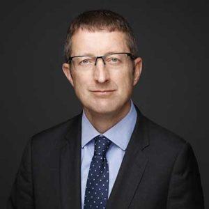 Trevor Wiles | Partner at Forensic Risk Alliance, FRA
