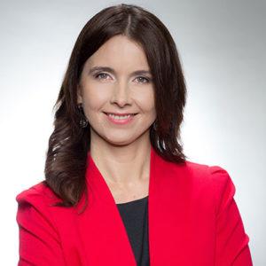 Jowita Bukowińska | Founder, 321 Leader Ltd.