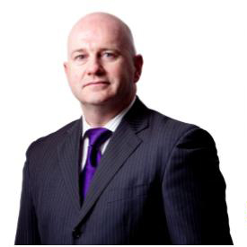 Clive Kelly | Director of the Association of Compliance Officers, Association of Compliance Officers in Ireland