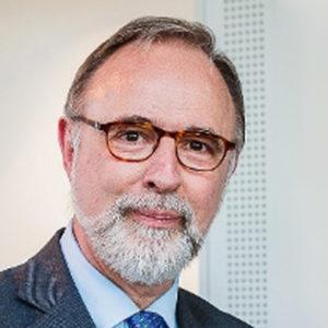 Guido De Clercq | Executive Director, Transparency International
