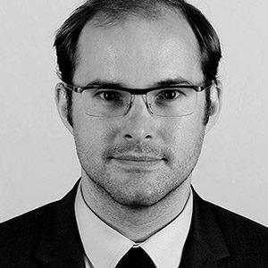 Gaetan Poncelin de Raucourt | Deputy Head of Inspection Division | Adjoint au Sous-Directeur du Contrôle, AFA (French Anticorruption Agency)