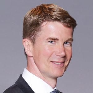 Gilles Delarue | Group Compliance Officer, Rhenus Logistics