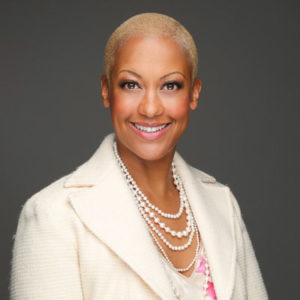 Nichole Pitts | Founder and CEO, Ethintegrity