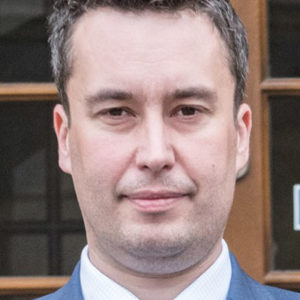 Dr. Hab. Marcin Szewczak | Compliance Officer, Lubelski Węgiel Bogdanka