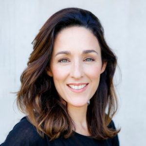 Tania Higgins | Moderator