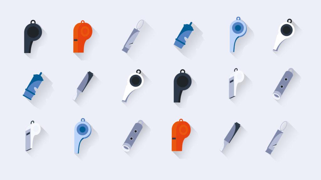 Cos'è Whistleblowing - FAQ per le aziende