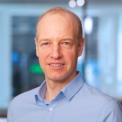 Kontaktbild Sven Schenkluhn Compliance Product Program | EQS Group
