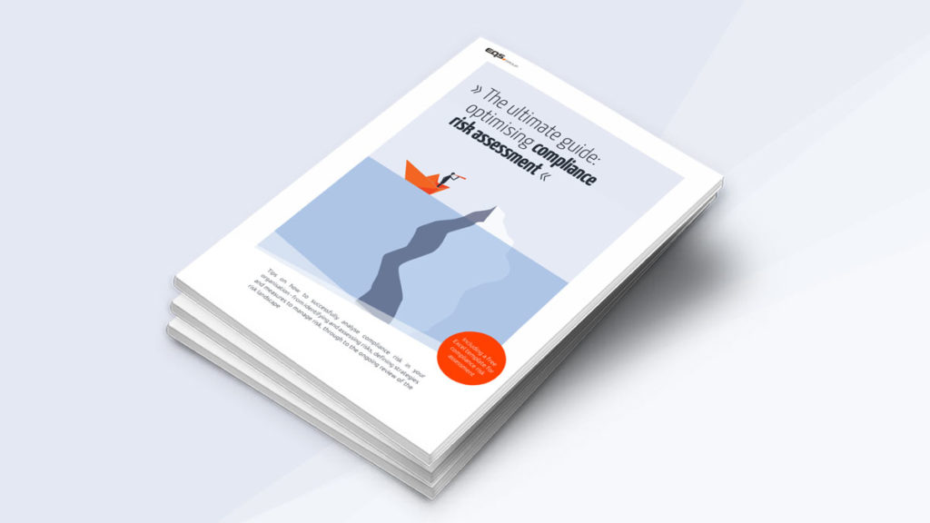 The ultimate guide: optimising compliance risk assessment