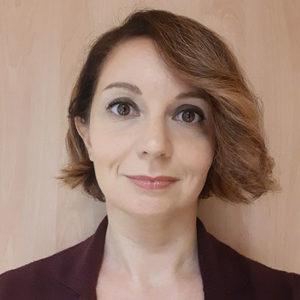 Daria Angelini